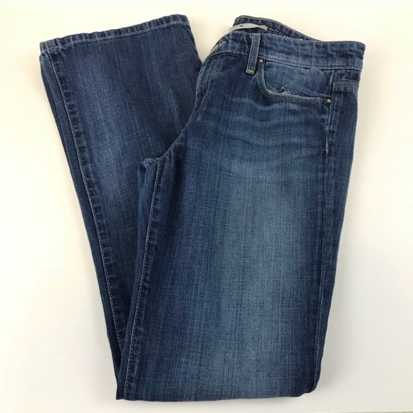 Joe's Jeans Denim - Joe's Jeans Provocateur Bootcut Jeans W28 Blue